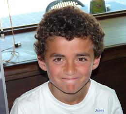Jonás Redondo