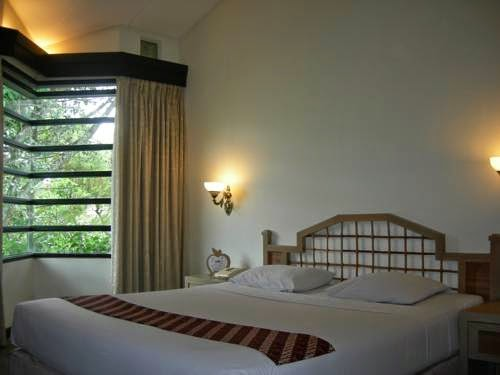 Fasilities Room - Hotel Kartika Batu Malang
