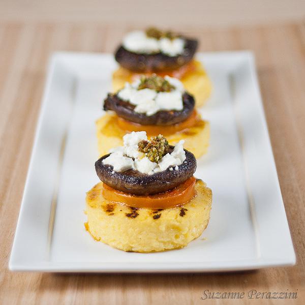 Delicata Squash Mushroom Recipe.Ravioli Recipe Sauce ...