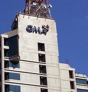 GMA-7 Building