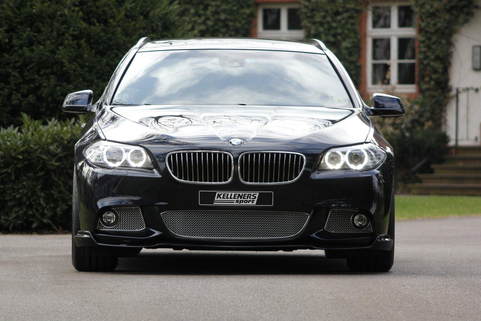 bmw 5 series touring f11 tuning by kelleners sport car. Black Bedroom Furniture Sets. Home Design Ideas