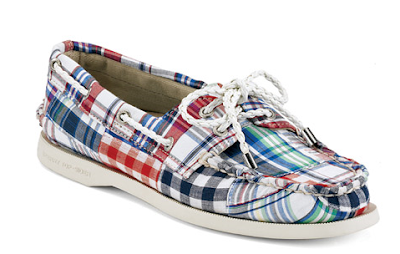 Topsider Boat Shoes on Or These   I Can T Decide  Which Are More American  More Festive And