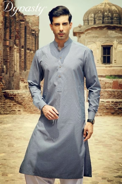 Latest Collection of Kurta for Men, Dynasty Kurta with Pakistani Salwar
