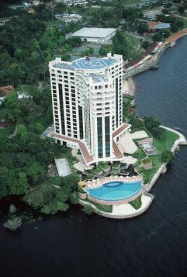 Hotéis de Selva: Em Manaus