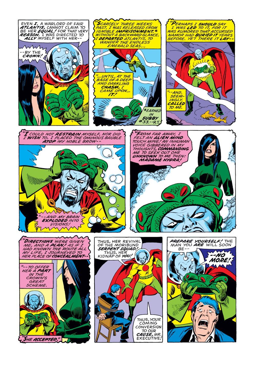Captain America (1968) Issue #181 #95 - English 7
