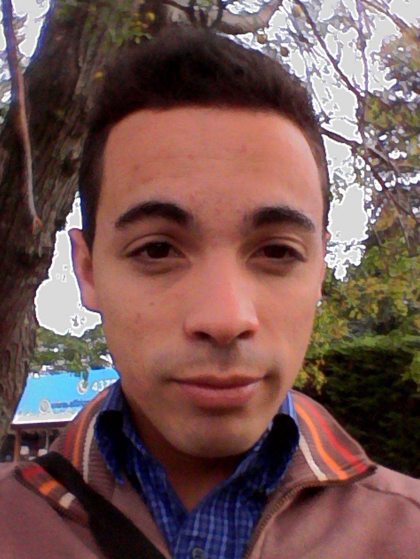 Christian Núñez: Integrante de Escritores Creativos Palacio Salvo 2017