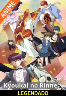 Assistir Kyoukai no Rinne Online