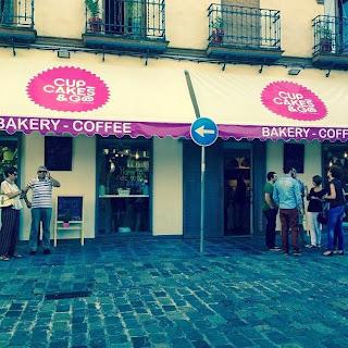 Portada del Cupcakes & Go Alameda