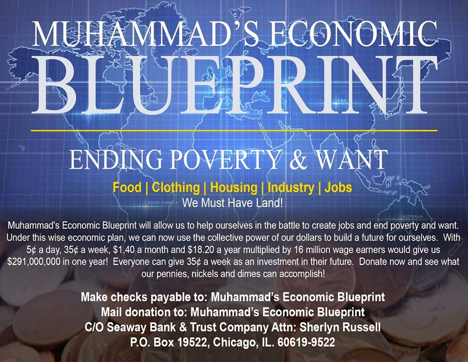 Muhammad's Economic Blueprint