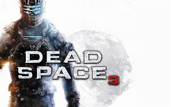 #2 Dead Space Wallpaper