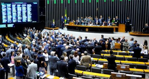Brasil: CPMI COMEÇA A INVESTIGAR O ESQUEMA DE CACHOEIRA