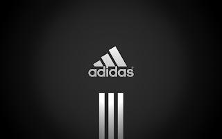 Adidas Logo Wallpaper