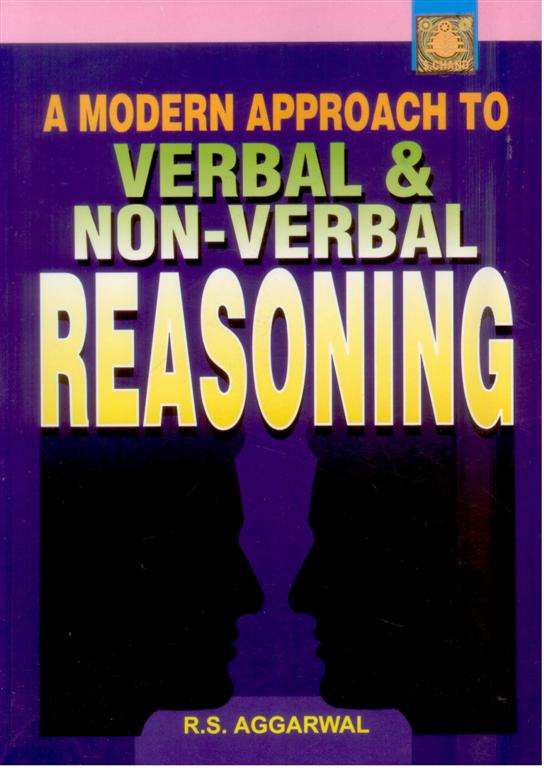 Best Book For Verbal And Nonverbal Reasoning For Cat