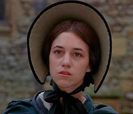 Charlotte Gainsbourg Jane Eyre