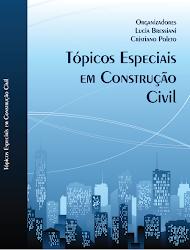 Livro: Tópicos Especiais em Construção Civil