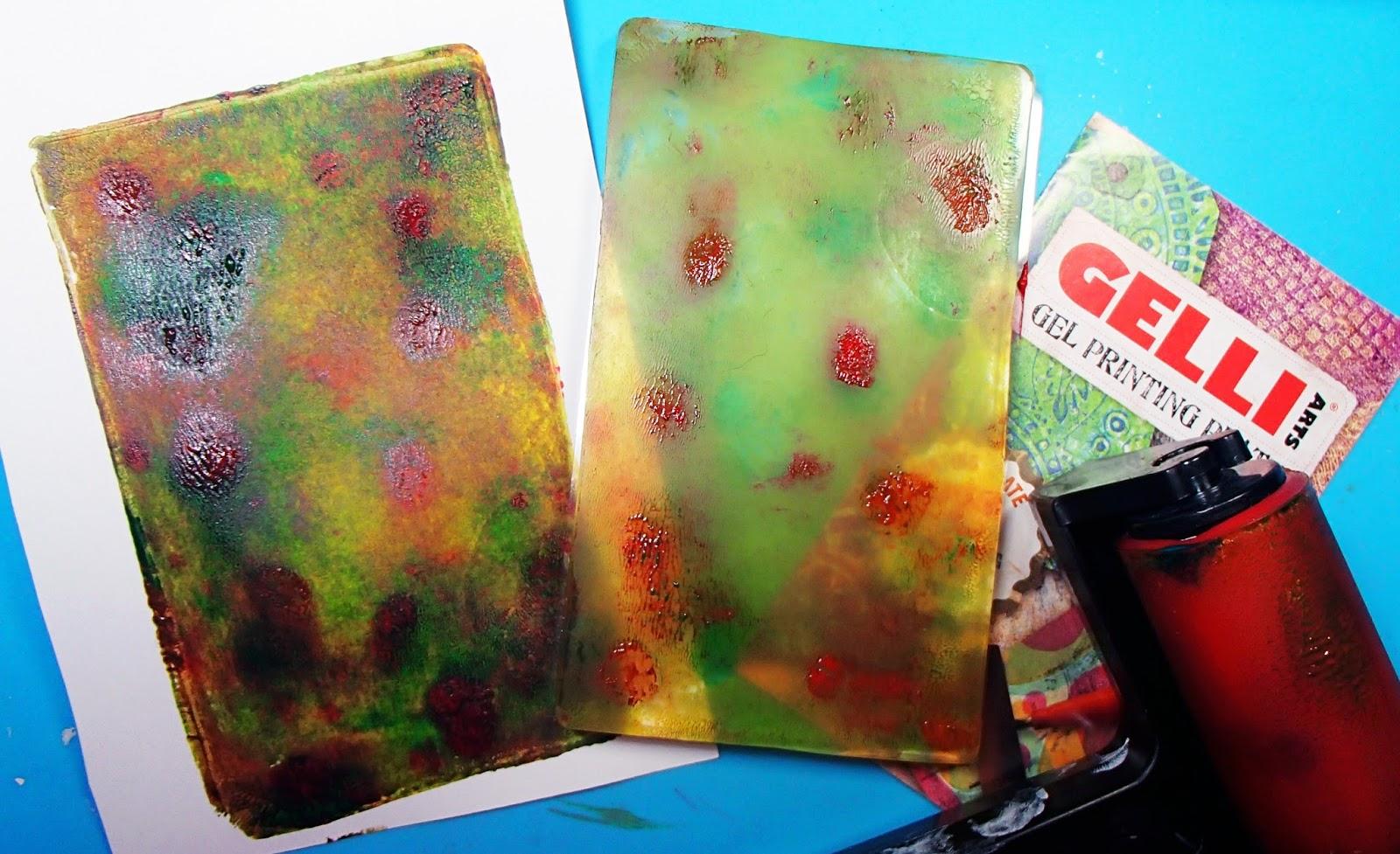 nadine carlier  autumn splendor card for cropstop