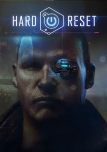 HARD RESET PC DEMO