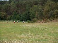 El camp de El Biaix