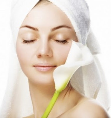 crema para blanquear la piel