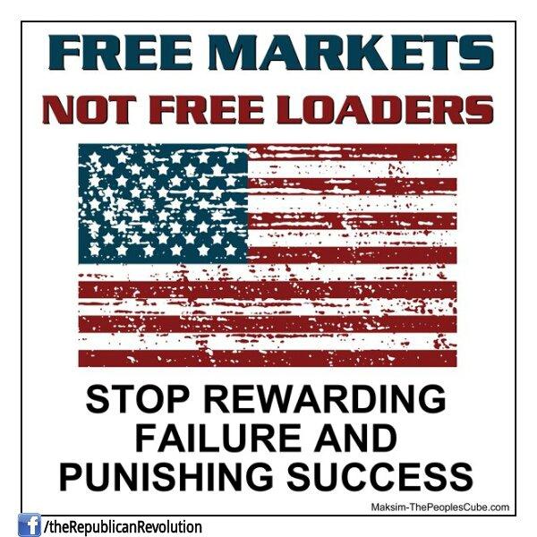 free loaders