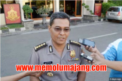 Kombes Pol Raden Prabowo Argo Yuwono