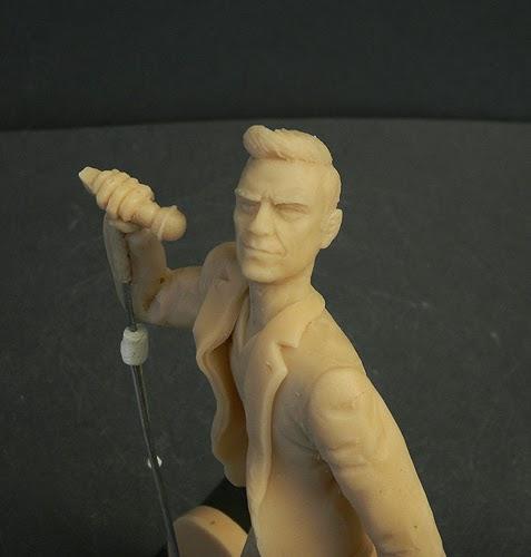 statuette ritratti da colorare ritratti sculture personaggi film orme magiche