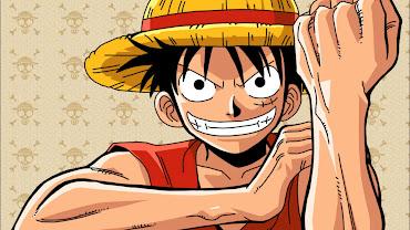 #5 One Piece Wallpaper