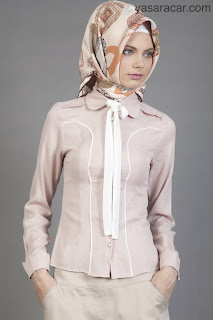 Armine Bluz Modelleri 2012 - İşte En iyi Modeller