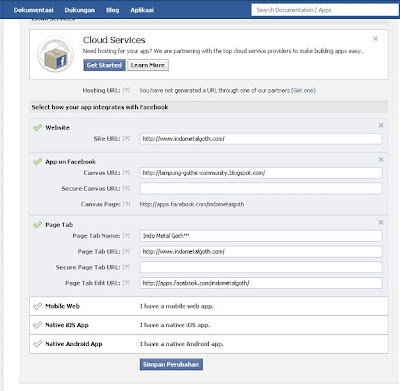Totur How to Write a Facebook Application (app facebook)