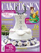 Cake Design Magazine Dolci Eventi
