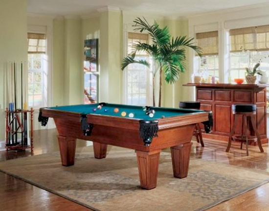 CHOOSING A POOL TABLE FOR YOUR FAMILY