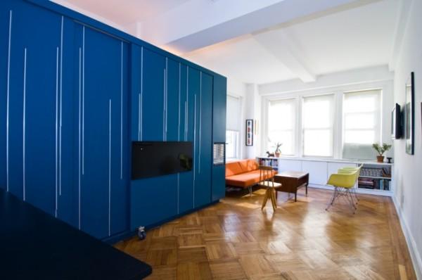 Căn hộ chung cư 219 Trung Kính diện tích 67m² sử dụng nội thất thông minh 4