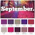 Color Crush: September