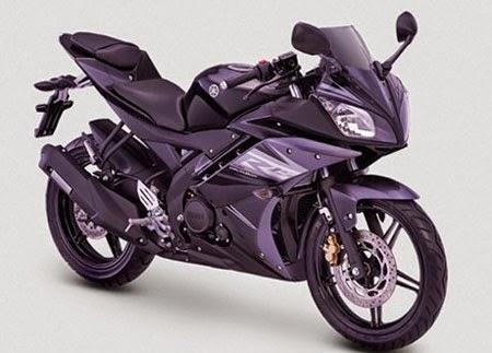 Harga Cicilan Yamaha R15