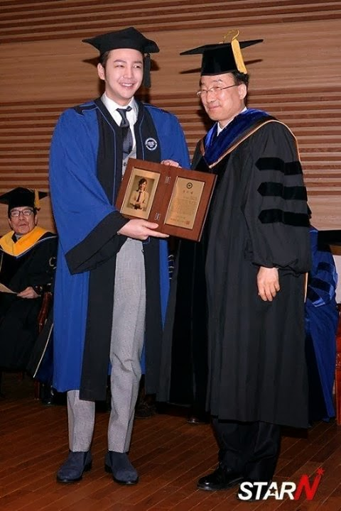 JKS graduation and awards ceremony 20.Feb 2014