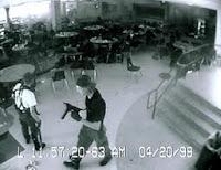 Massacre Columbine High School