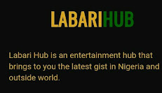 WELCOME TO LABARIHUB.COM