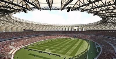 PC Games Pro Evolution Soccer 2016