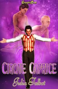 Cirque Caprice (Box Set) by Julia Talbot