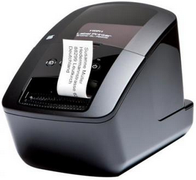 Brother QL-720NW Printer Driver Download