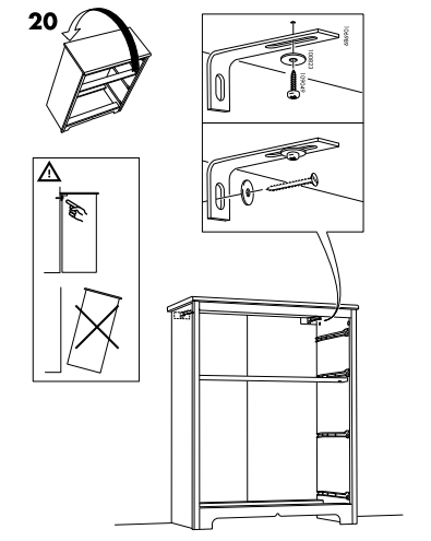 ikea assembly instructions archive