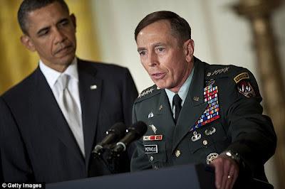 la proxima guerra obama envia a david petraeus jefe de la cia a calmar a israel netanhayu