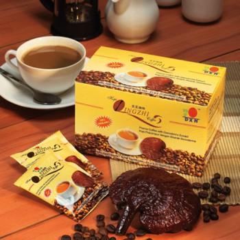Linghzi Coffee 3 σε 1 ΑΓΟΡΑΣΕ ΤΟ!