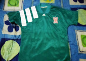 Jersi Liverpool(away)