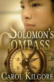 Solomon&#39;s Compass by Carol Kilgore