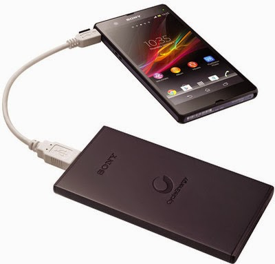 Buy Sony CP-F10L/BC 10000 mAh at Rs.3399 : Buy To Earn  filpkart