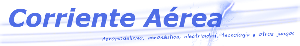 Corriente Aérea