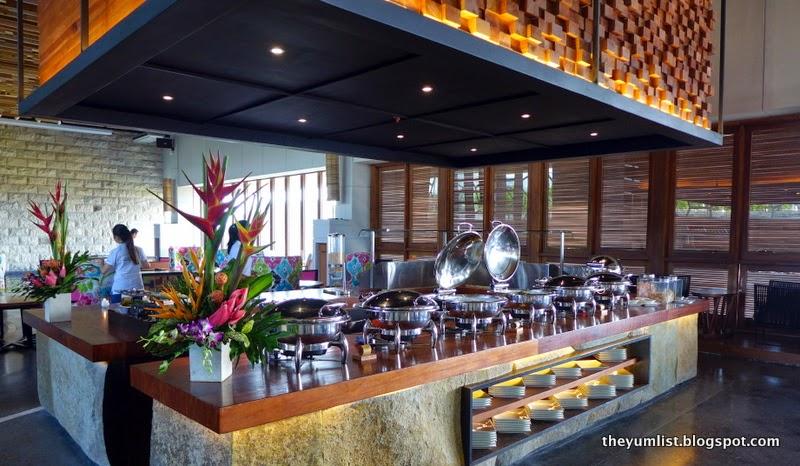 TS Suites Leisure, Seminyak, Bali