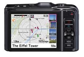 Que es el etiquetado geográfico de  las cámaras