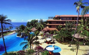 Hotels Aston Bali Resort